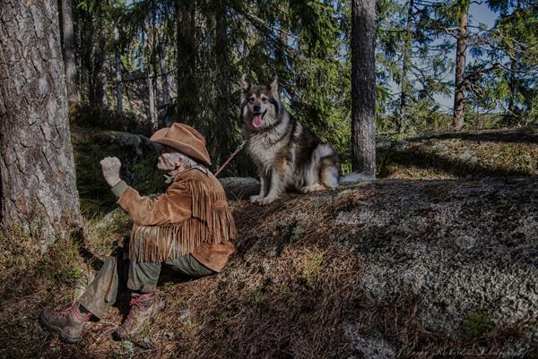 Foto: Janne Rickard